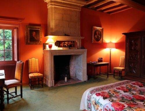 La Chambre aux Portraits