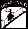 Logis Saint Aubin Logo